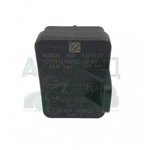 Датчик давления газа AEB 025