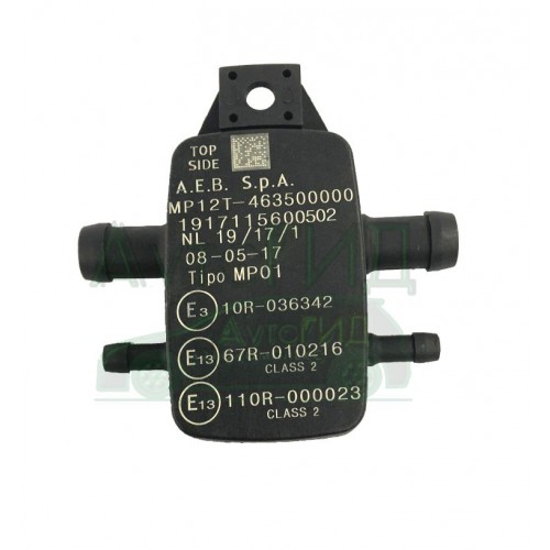 Датчик давления газа AEB MP01