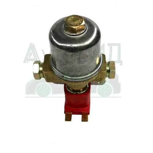 Газовый клапан Atiker диаметр 8 нового образца